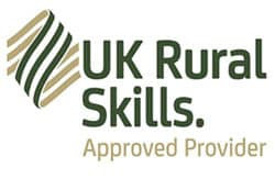 UK Rural Skills Approved Provider